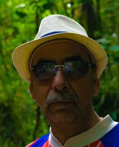 Lalo, Hombre de Ciudad Juárez buscando amigos