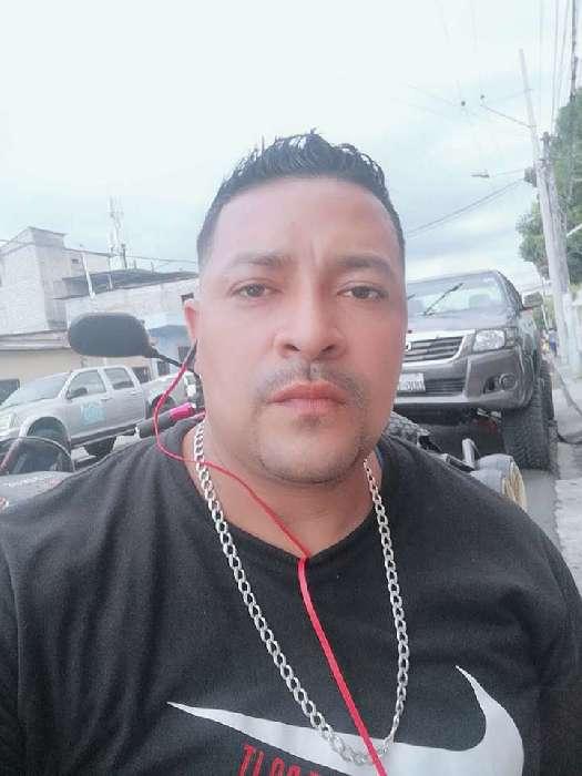 Luisao, Hombre de Guayaquil buscando una cita ciegas