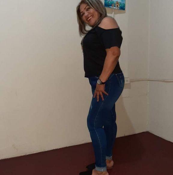 Yalitza, Mujer de Santiago buscando pareja