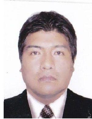 Roki, Hombre de Arequipa buscando pareja