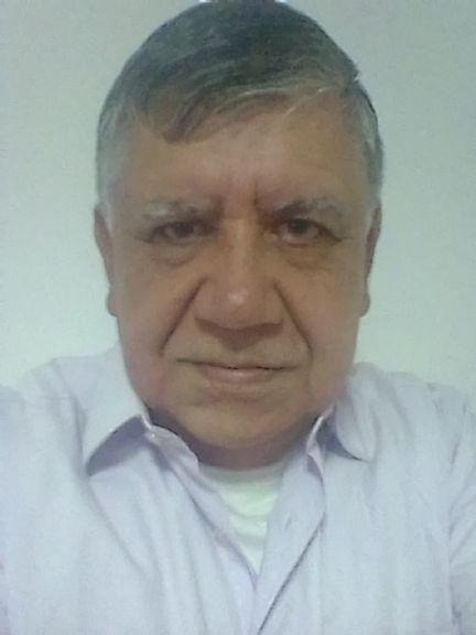 Carlos, Hombre de Zacapalco buscando conocer gente