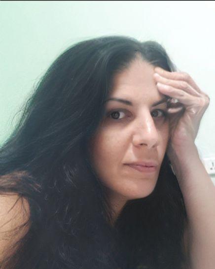 Ingrid, Mujer de La Habana buscando amigos