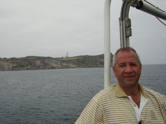 Luis antonio, Hombre de Jaén buscando conocer gente