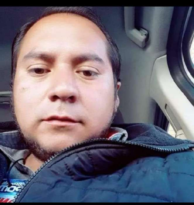 Renato, Hombre de Quito buscando pareja