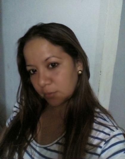 Jessi, Mujer de Managua buscando amigos