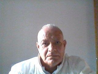 Jairo, Hombre de Bogotá buscando pareja