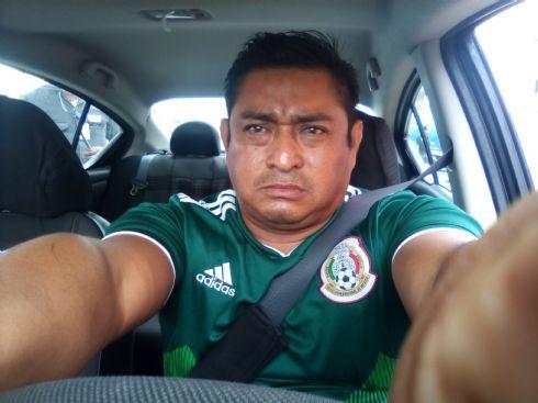 Ernesto, Hombre de Ciudad del Carmen buscando una cita ciegas