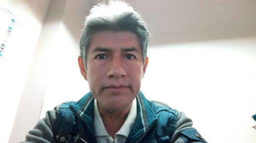 Leo, Hombre de Perú buscando conocer gente