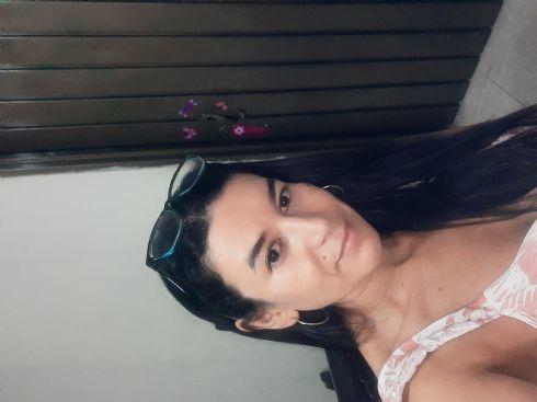 Carolina, Mujer de Cali buscando conocer gente