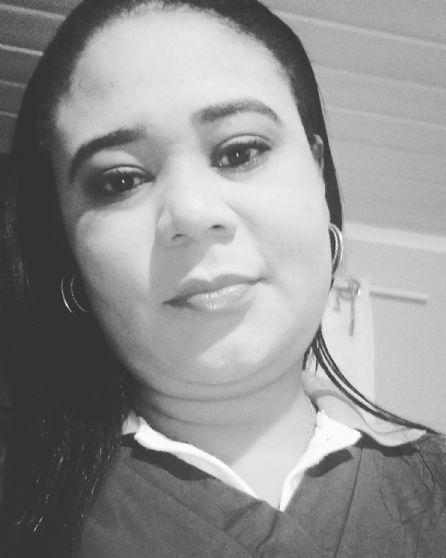 Ana, Mujer de Oranjestad buscando pareja