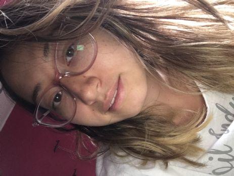 Stefy, Chica de Quito buscando conocer gente