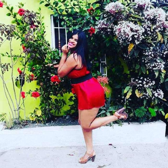 Nicole, Chica de San José de Ocoa buscando pareja