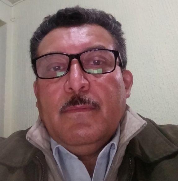 Jorge luis, Hombre de Coacalco de Berriozabal buscando amigos