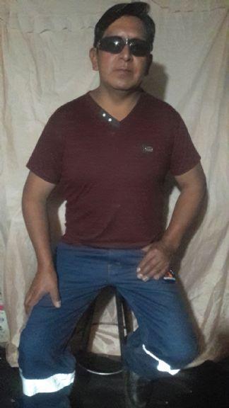 Luis, Hombre de Quito buscando pareja
