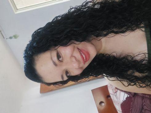 Alexandra, Mujer de Bogotá buscando conocer gente