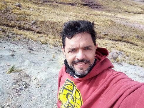 Jeancarlos, Hombre de Lima buscando pareja