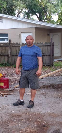 Orlando , Hombre de Tampa buscando una cita ciegas