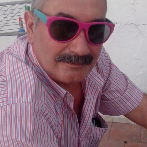 Miguel, Hombre de Martos buscando conocer gente