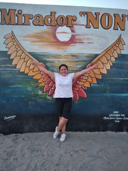 Ana claudia, Chica de Chincha Alta buscando conocer gente