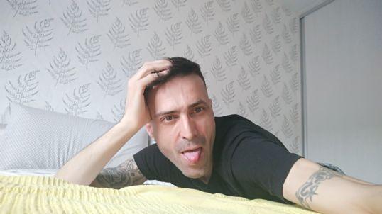 Diego, Hombre de Bilbao buscando pareja