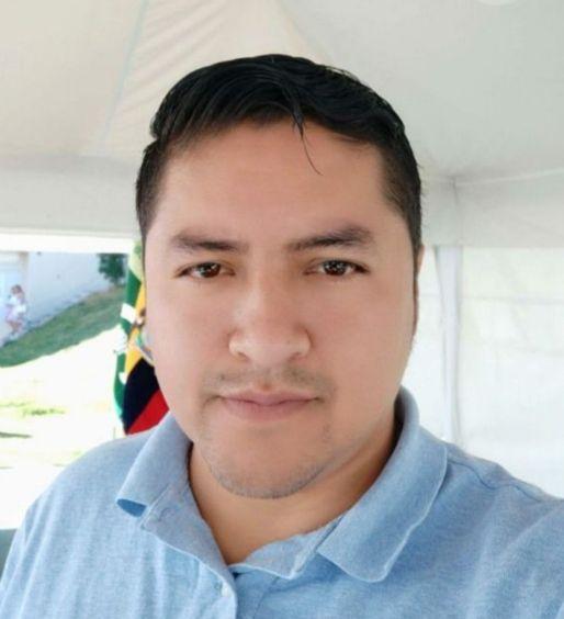 Alfredo, Hombre de Quito buscando pareja