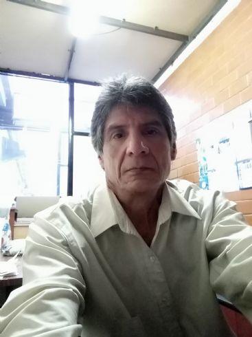 Eduardo, Hombre de Mexico City buscando pareja