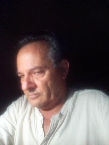 Luis, Hombre de Torrevieja buscando pareja