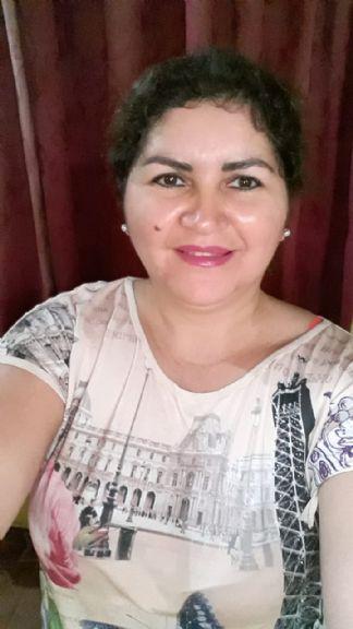 Belén , Mujer de Itauguá buscando pareja