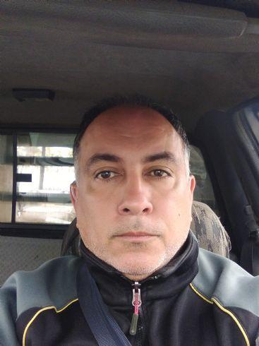 Roberto, Hombre de La Serena buscando pareja