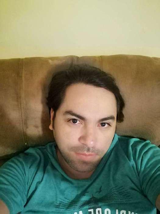 Denniscr, Hombre de San Juan buscando pareja