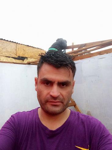 Maikol, Hombre de Santiago buscando conocer gente