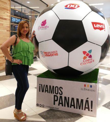 Titi, Mujer de Panamá buscando pareja