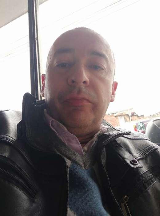 Gabriel, Hombre de Bogotá buscando amigos