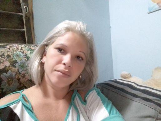 Eymara , Mujer de Holguín buscando pareja
