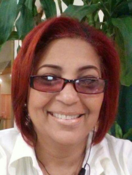 Rita, Mujer de La Habana buscando amigos