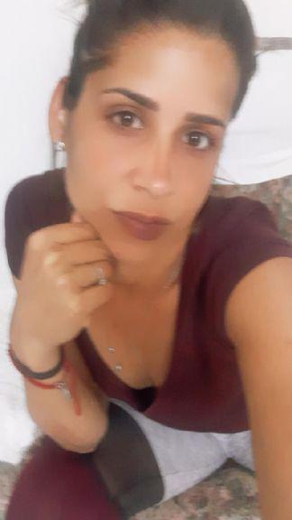 Fabiana, Chica de La Habana buscando pareja