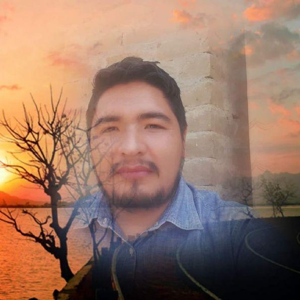 Abi21, Hombre de Trujillo buscando una cita ciegas