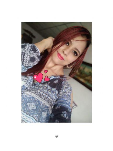 Jessica, Chica de Barrancabermeja buscando una cita ciegas