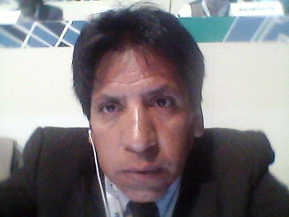 Viche, Hombre de Quito buscando pareja