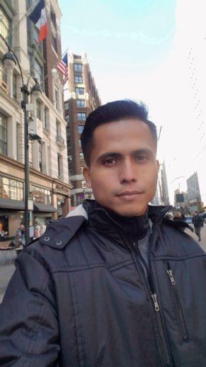 Fernando torres, Chico de Nueva York buscando amigos