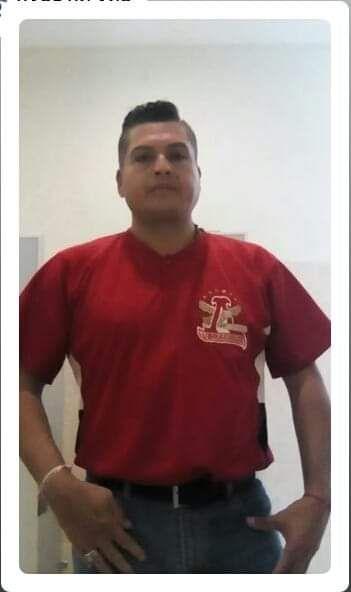 Jesus hernandez reyn, Hombre de Ciudad de México buscando pareja