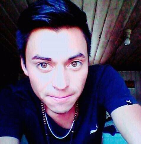 Alex, Hombre de Villarrica buscando una cita ciegas