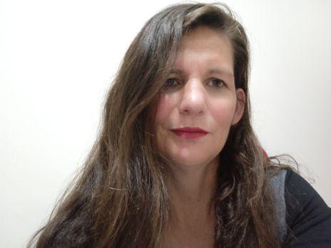 Nidia, Mujer de Bogotá buscando conocer gente