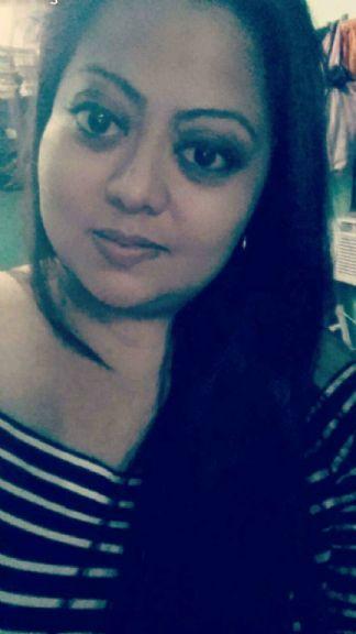 Carolina, Mujer de San Pedro Sula buscando amigos