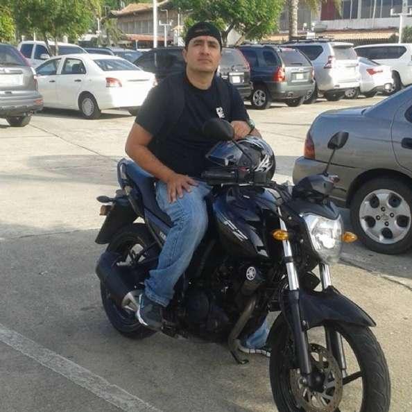 Alexander rodríguez , Hombre de Panamá buscando pareja