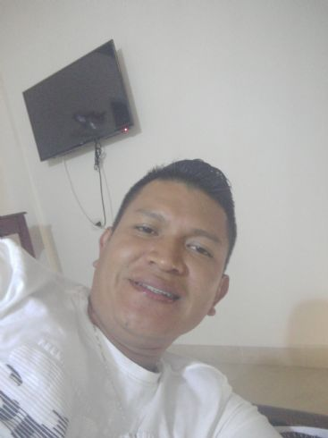 Jose, Hombre de Quibdó buscando pareja