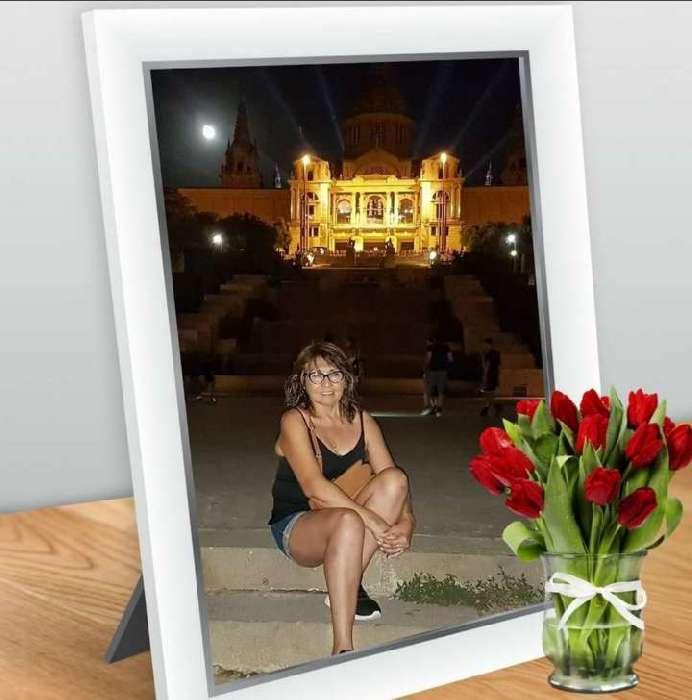 Monica, Mujer de Barcelona buscando conocer gente
