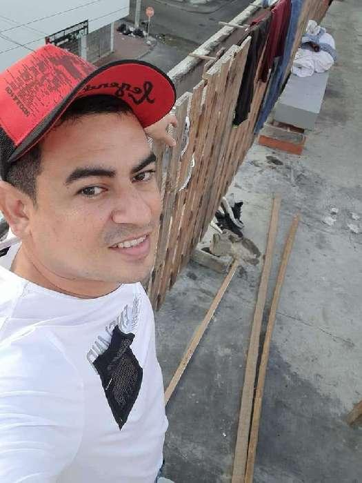 Alejo, Hombre de Barranquilla buscando amigos