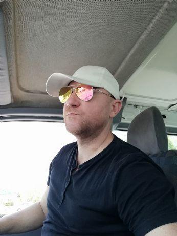 Jose, Hombre de Islas Baleares buscando una cita ciegas