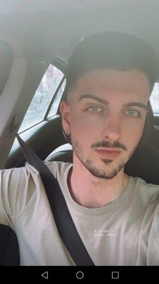 Alex, Chico de Zaragoza buscando una cita ciegas